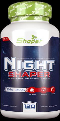 night shaper funziona