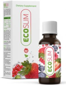 Ecoslim prodotto
