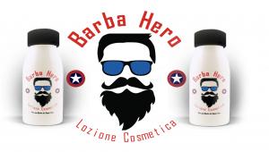 barba hero prodotto