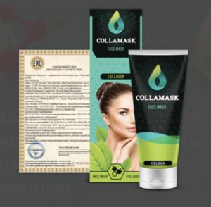 collamask prodotto