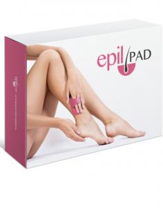 epilpad prodotto