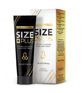size plus prodotto