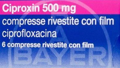 Ciproxin 500