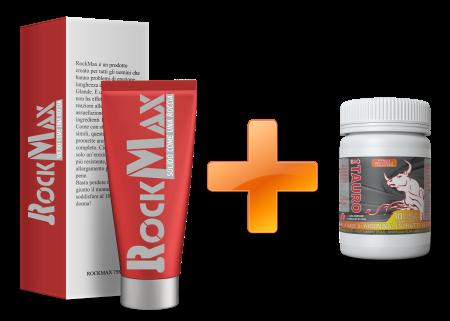rockmax + biotauro