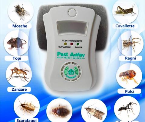pest away