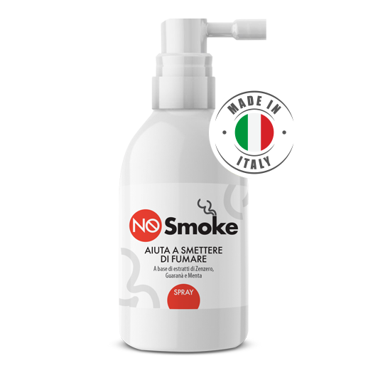 nosmoke spray